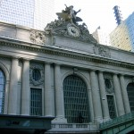 La gare centrale de New-York