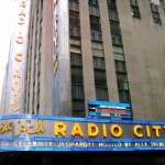 Le Radio City Music Hall de Manhattan