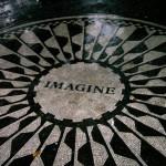 Strawberry Fields : le mémorial dédié à John Lennon dans Central Park