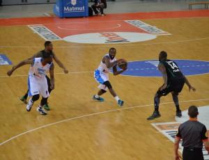 Basket Ball ProA