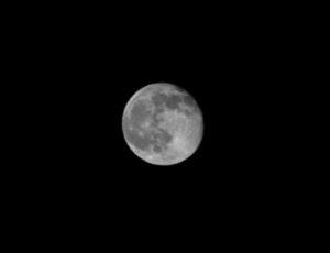 Pleine Lune (avril 2016)