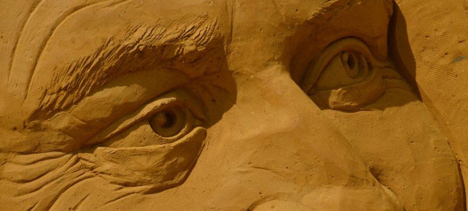 Le Touquet : Festival de Sculptures de Sable 2016